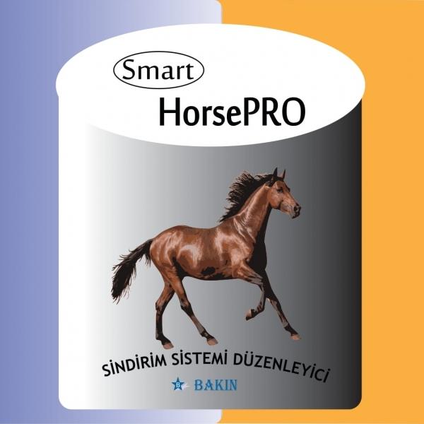 Smart HorsePro